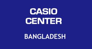 Casio Center Bangladesh