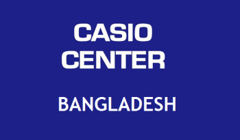 Casio Center Bangladesh