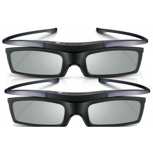 Sony Compatible 3D Glasses