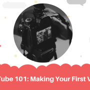 How to Make Your YouTube Video