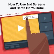How To Use End Screens and Cards On YouTube To Get More Subscribers