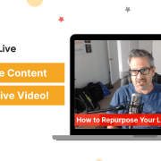 repurpose-live-video