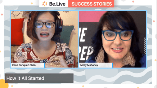 Success-stories-belive-molly-mahoney