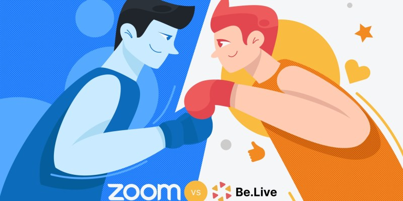 zoom vs belive