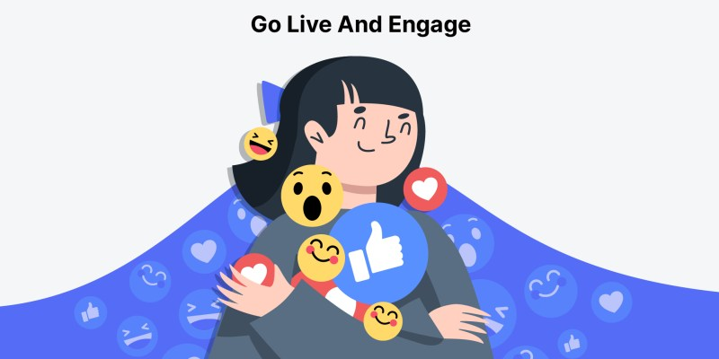 How To Engage With A New Audience Through Live Streaming