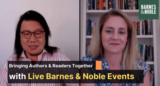 Barnes-and-noble-events-belive-live-streams