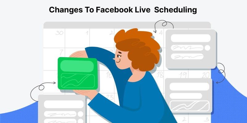 New Facebook Update for a Scheduled Live: Changes You Must Know to Avoid Confusion