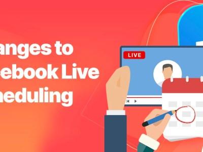 facebook-live-scheduling-changes