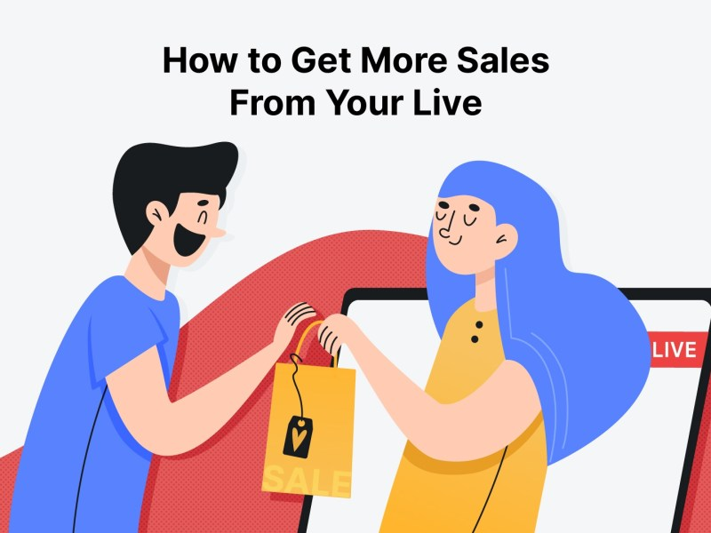 present-product-facebook-live-sales