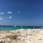#Formentera #SesIlletes #Beach