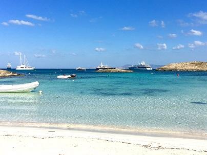 Die 5 schönsten Strände auf Formentera