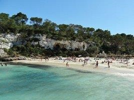 #Mallorca, #Beaches, #Beach #CalaLlombards