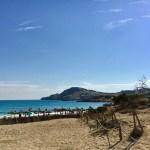 #Beach #Mallorca #Reiseführer #CalaAgulla