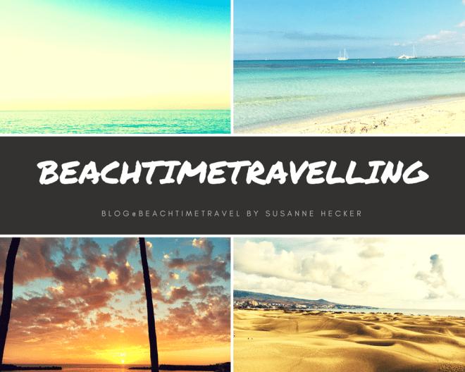 Beachtime Travelling ist eine Webseite für Luxusurlauber und Lifestyle-Enthusiasten, die auf der Suche nach alltäglichen Luxus und besonderen Kleinigkeiten sind