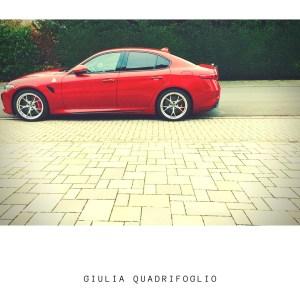 La meccanica delle emozioni: Alfa Romeo Giulia