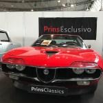 Das Sportcoupé von Alfa Romeo wurde vom Herbst 1970 bis Frühjahr 1977 gebaut