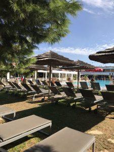 Ruhige Tage in Apulien im Kinderclub Robinson Club Apulia