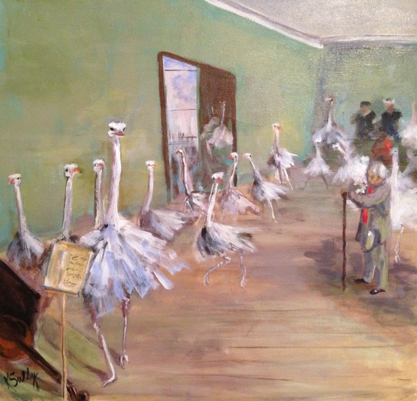 Kate Sullivan - Dance Class.jpg