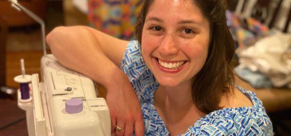 Portrait of Stephanie Ayotte