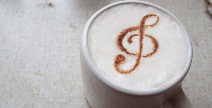 Coffee-Music