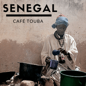 senegal coffee