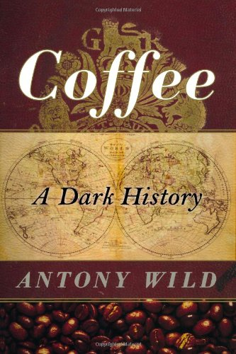 anthony wild coffee