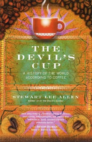 the devils cup
