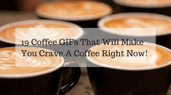 latte art gif