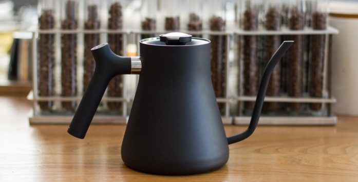 Fellow Stagg Pour-Over Kettle - Coffee Gift