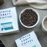Sträva Craft Coffee Bags –CBD Coffee