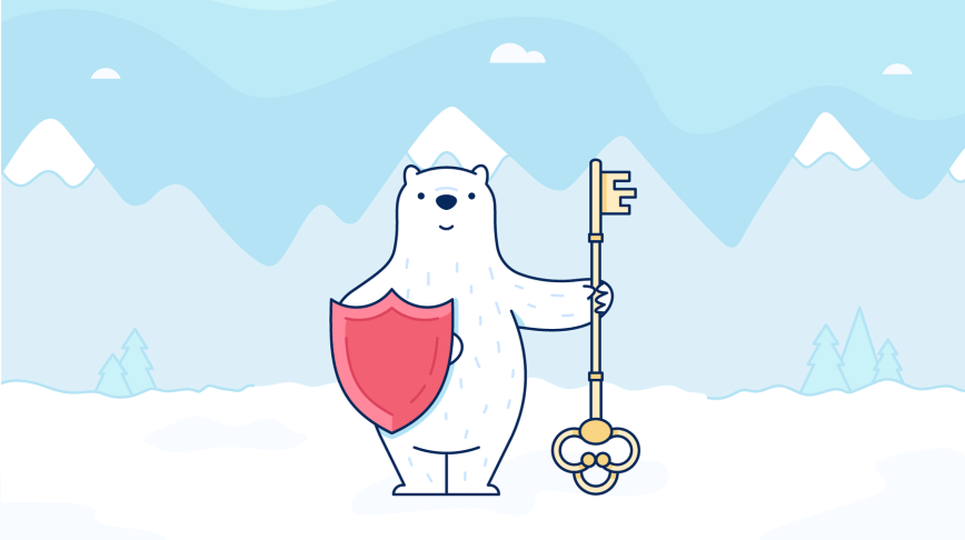Bear 1.7 is here with note Encryption, Bear Lock, Live Note Links, and more!