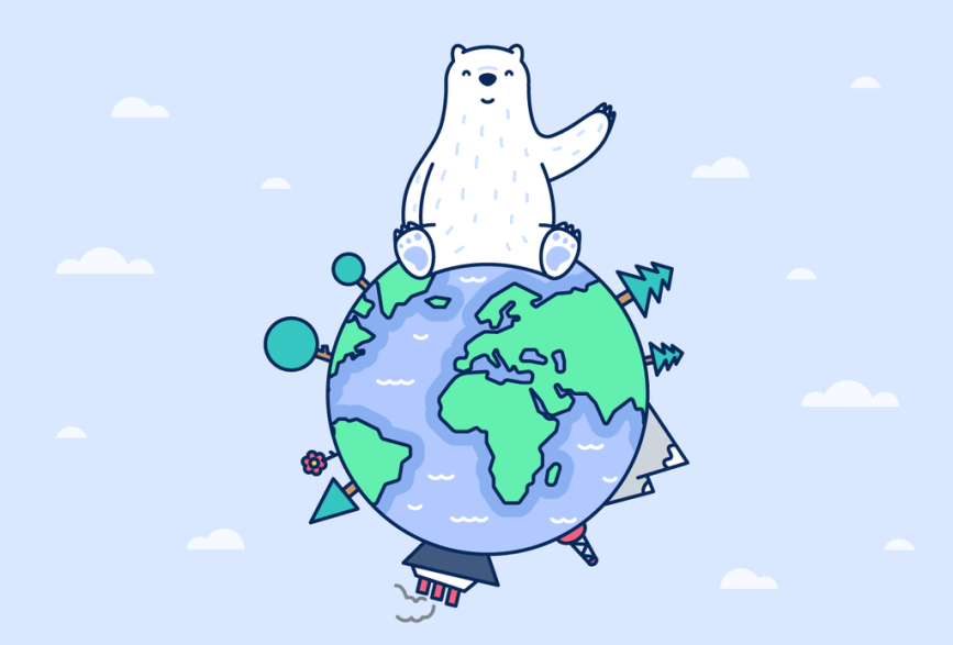 Let's celebrate International Polar Bear Day