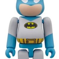BATMAN DC COMIC ベアブリック(BE@RBRICK)[情報その2]