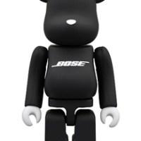 Bose ベアブリック(BE@RBRICK)[発売]