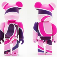 GETTRY LOLLI POP ベアブリック(BE@RBRICK)