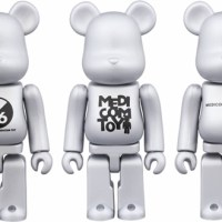 SERIES 34 Release campaign Special Edition 1/6計画 & ソラマチ & MEDICOM TOY PLUS ベアブリック (BE@RBRICK)