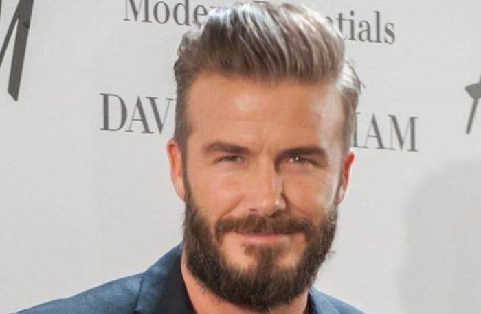 A Barba Quadrada Cheia está em alta entre as Tendências para Barbas 2018