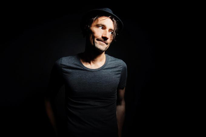 Information Exchange with Danny Howells