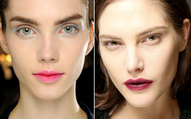 Image result for BLURRED LIPS
