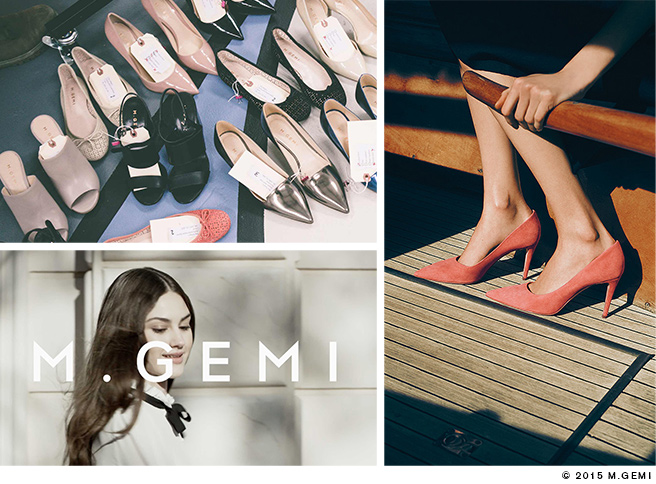 Meet M.Gemi, a Shoe Brand That's Disrupting the Fashion Industry