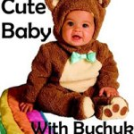 Cute Baby with Buchuk Contest!