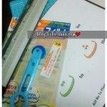 [How to] Make your own Alif-Ba-Ta Mini Flash Card