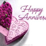 Happy 3rd Anniversary to Us..
