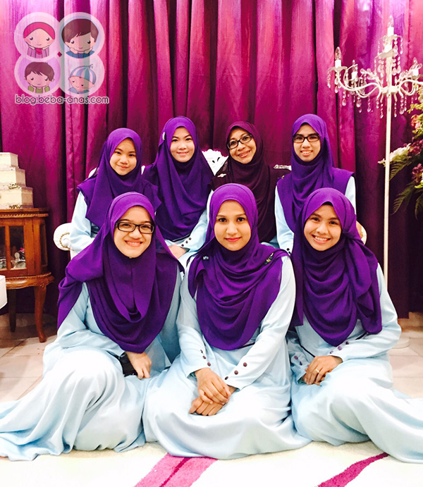 raya2015- family picture - girls only