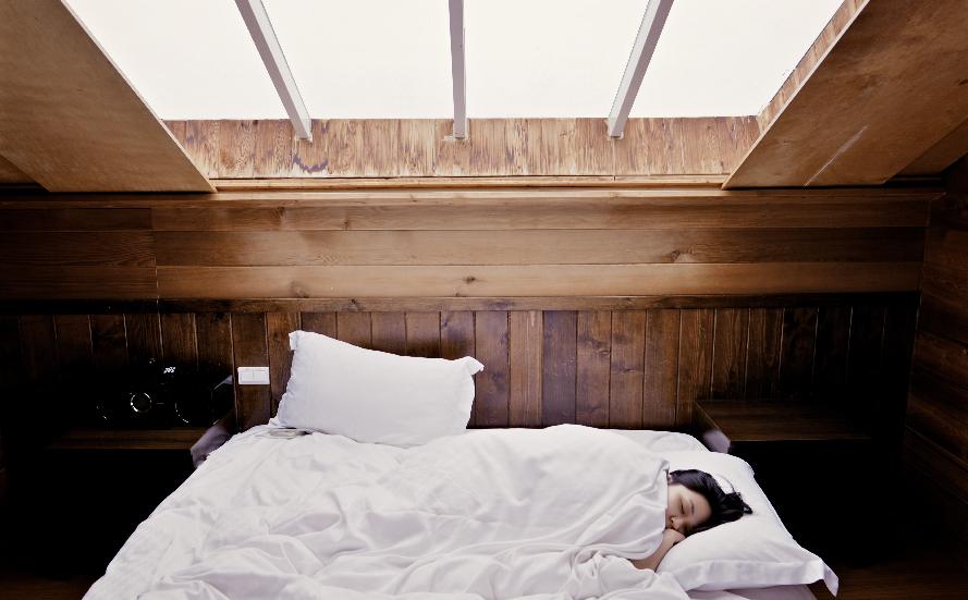Dormir sans chauffage