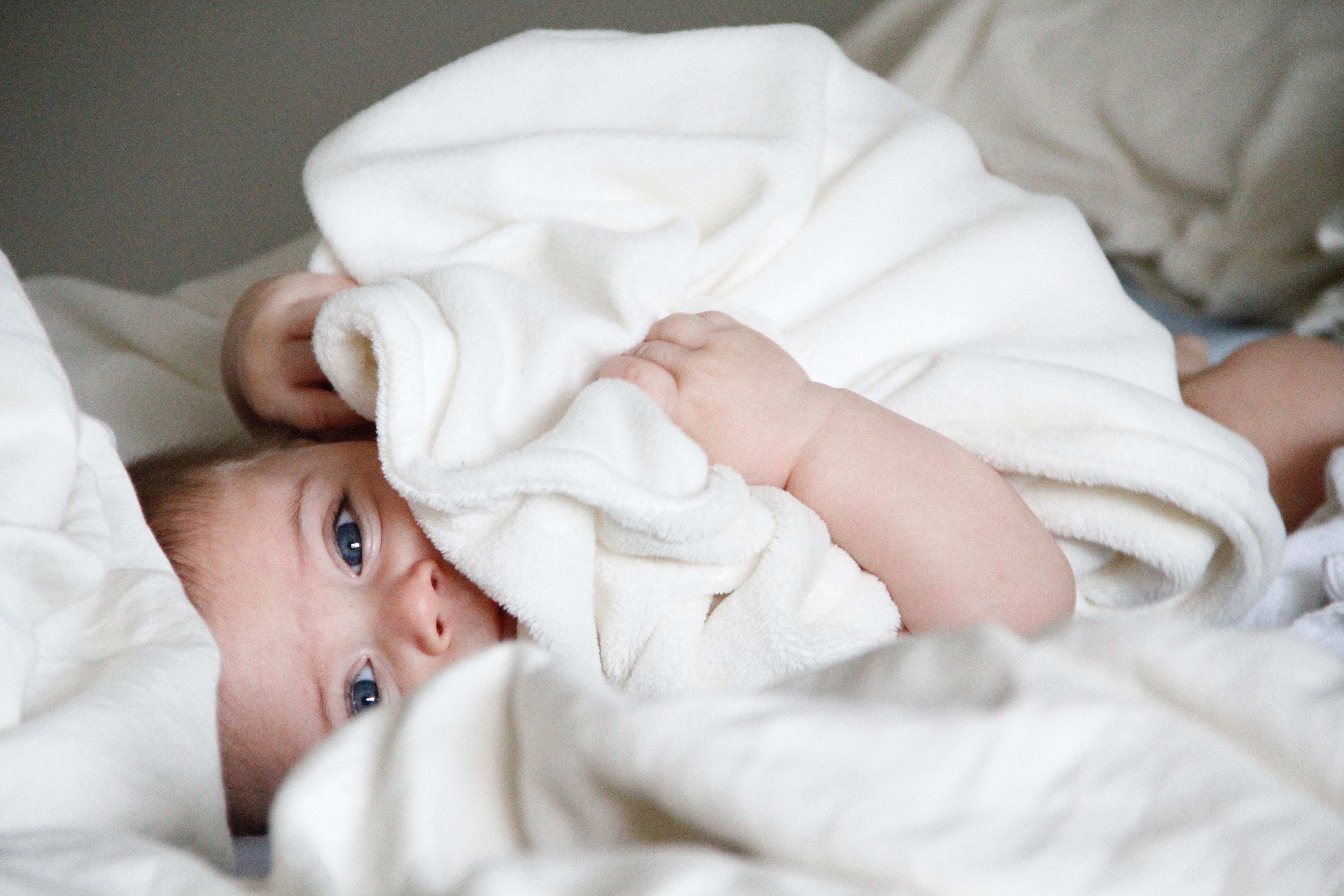 Les lingettes «Naty» proposées chez Bébé au Naturel ne sont pas toxiques !