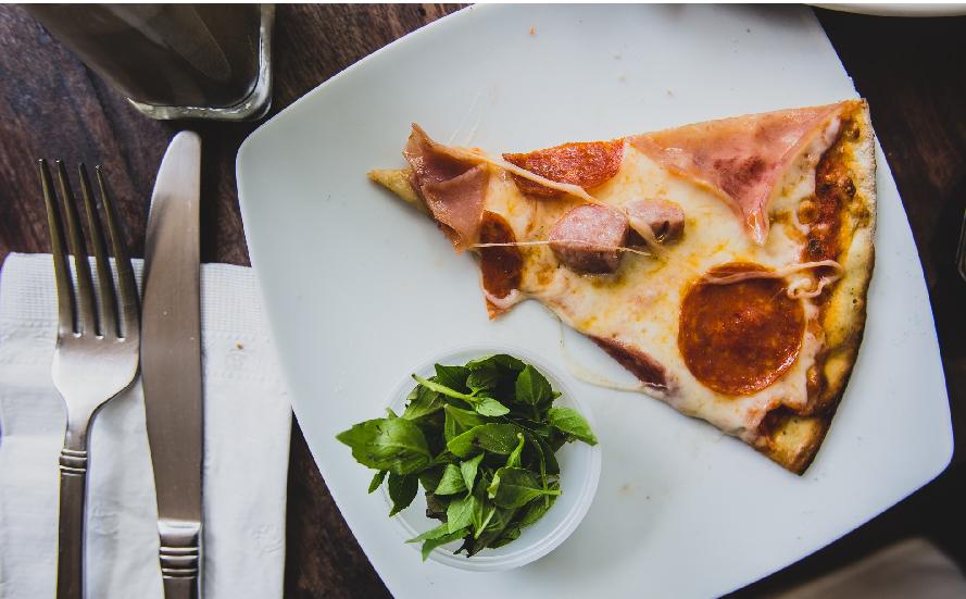 Une idée de repas pour ce soir : pizza maison !!!