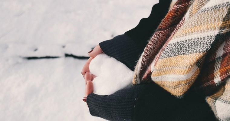 Affronter l'hiver sereinement et naturellement
