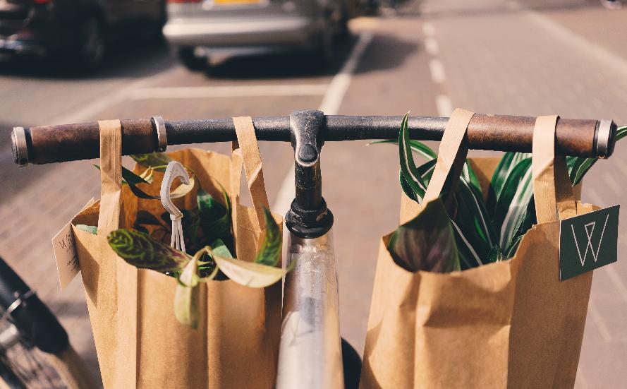 1er janvier 2017 : la fin des sacs plastiques, la vraie…