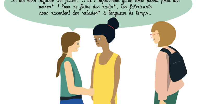 Protections intimes : un choix pas toujours simple